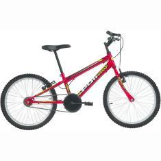 Bicicleta Polimet Aro 20 Freio V-Brake Podium
