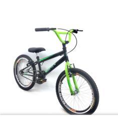 Bicicleta Route Bike Lazer Aro 20 Freio V-Brake Bmx stile