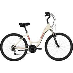 Bicicleta Schwinn 21 Marchas Aro 26 Suspensão Dianteira Freio V-Brake Madison