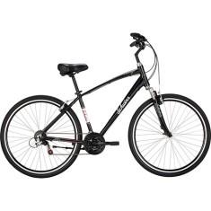 Bicicleta Schwinn 21 Marchas Aro 700 Suspensão Dianteira Freio V-Brake Chicago