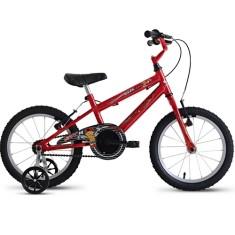 Bicicleta Stone Bike Aro 16 Freio V-Brake SK-II Masculina