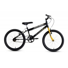 Bicicleta Stone Bike Aro 20 Freio V-Brake Rock Masculina