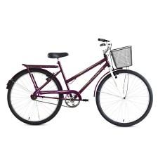 Bicicleta Stone Bike Aro 26 Freio V-Brake Petiz Z