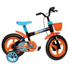 Bicicleta Styllbaby Garfield Aro 12