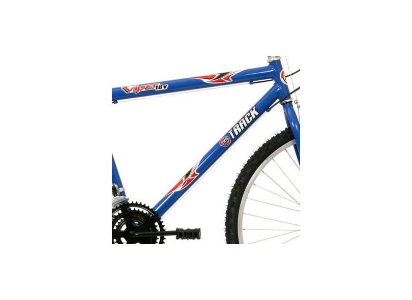 004f6fbad Bicicleta Track   Bikes Aro 26 18 Marchas Viper