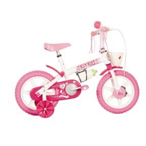 Bicicleta Track & Bikes Aro 12 Kit Kat