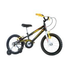 Bicicleta Track & Bikes Aro 16 Freio V-Brake Track Boy