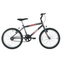 Bicicleta Track & Bikes Aro 20 Freio V-Brake Cometa