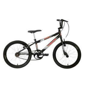 Bicicleta Track & Bikes Aro 20 Freio V-Brake Noxx