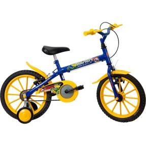 Bicicleta Track & Bikes Dino Aro 16 Dino