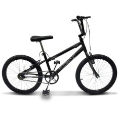 Bicicleta Ultra Bikes Aro 20 Freio V-Brake Cross