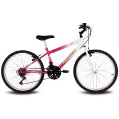 Bicicleta Verden Bikes 18 Marchas Aro 24 Freio V-Brake Live 24
