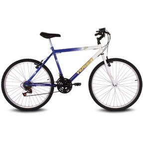 Bicicleta Verden Bikes 18 Marchas Aro 26 Freio V-Brake Live Masculina
