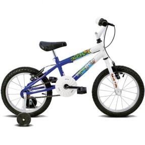 Bicicleta Verden Bikes Aro 16 Freio V-Brake Ocean