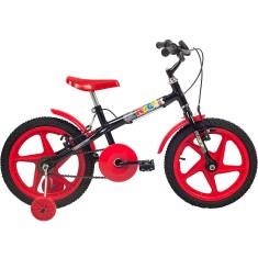 Bicicleta Verden Bikes Aro 16 Freio V-Brake Rock