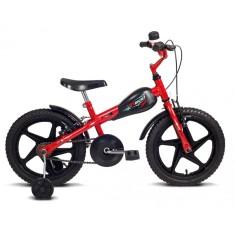 Bicicleta Verden Bikes Aro 16 Freio V-Brake VR 600 10424B