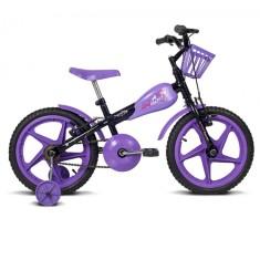 Bicicleta Verden Bikes Aro 16 Freio V-Brake VR 600 10431B