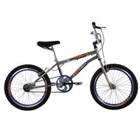 Bicicleta Verden Bikes Aro 20 Freio V-Brake Trust Cromo