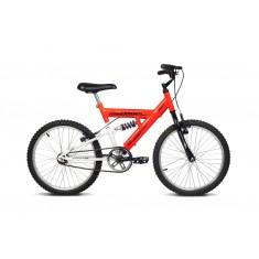 Bicicleta Verden Bikes Aro 20 Suspensão no quadro Freio V-Brake Eagle