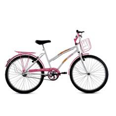 Bicicleta Verden Bikes Aro 24 Freio V-Brake Breeze 24