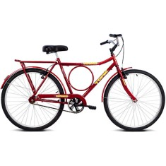 Bicicleta Verden Bikes Aro 26 Freio V-Brake Tork