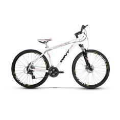 Bicicleta Wendy Bike 24 Marchas Aro 29 Suspensão Dianteira Freio a Disco Mecânico Wny Ultra