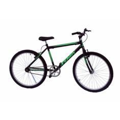 Bicicleta Wendy Bike MTB Aro 26 Freio V-Brake MTB