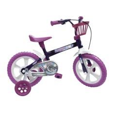 Bicicleta XS Bike Aro 12 Lilybi Diamond