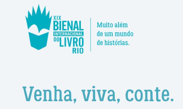 Bienal do Livro 2019: saiba o que esperar da Feira Internacional no Rio de Janeiro