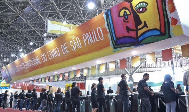 Bienal do Livro SP 2020: o que esperar da 26ª edição da feira internacional