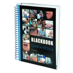 Blackbook Clínica Médica - 2ª Edição Atualizada - Enio Roberto Pietra Pedroso, Reynaldo Gomes De Oliveira - 9788599130056