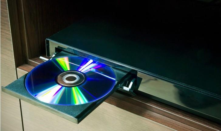 Blu-Ray Player e suas regiões