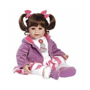 1c75692ac0 Boneca 20014012 Adora Doll