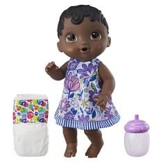 2cbb924fa4 Boneca Baby Alive Hora do Xixi E0 Hasbro