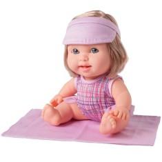 Boneca Betsy Doll Um dia na Praia Candide