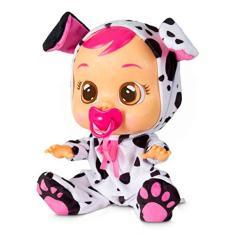 Boneca Cry Babies Dotty Multikids