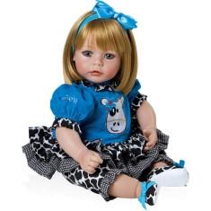 2fe458ed15 Boneca E.I.E.I.O Bebe Reborn Adora Doll