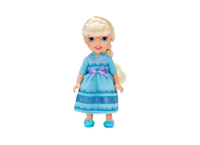 87036cc95e Boneca Frozen Anna e Elsa com Trolls 1140 Sunny