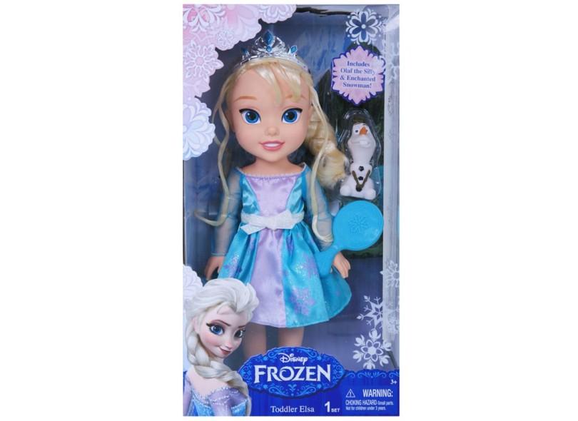 Boneca frozen elsa 38cm sunny comparar preo zoom stopboris Images