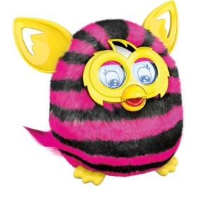 Boneca Furby Boom Hasbro
