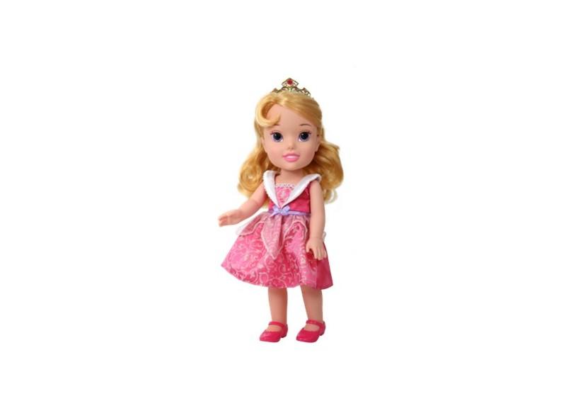 Boneca Princesas Disney Minha Primeira Princesa Grande Bela Adormecida Mimo ab6cd31ca70