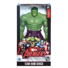 Boneco Avengers Hulk Titan Hero B0443 - Hasbro c0df2a39f76