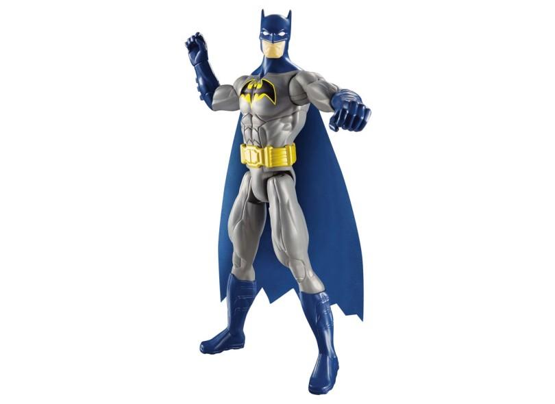 1000723659281 Boneco Batman Liga da Justiça Figuras - Mattel