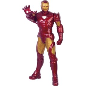Boneco Homem de Ferro Marvel 460 - Mimo 1d856a6673c96