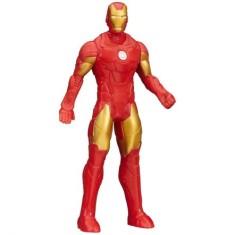 Boneco Homem de Ferro Marvel Classic B1814 - Hasbro 6951c29a27399