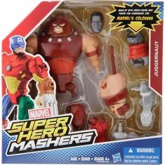 d73e36077ba6d Boneco Juggernaut Marvel Super Hero Mashers B0695 A6833 - Hasbro