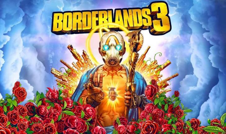 Borderlands 3 é anunciado pela Gearbox