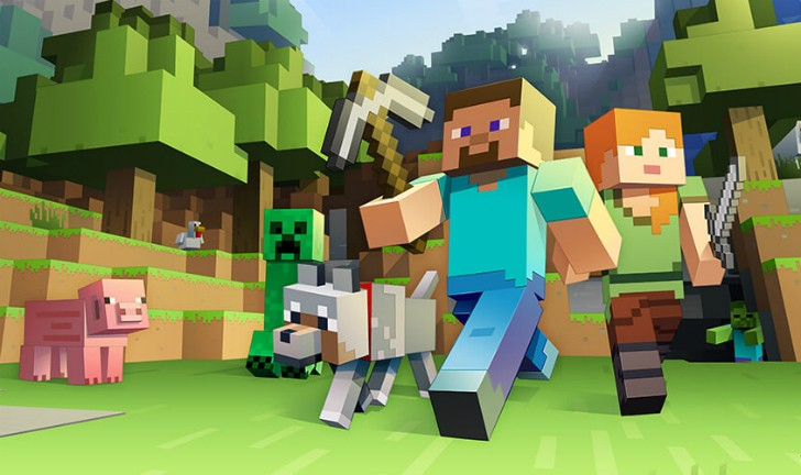 Brinquedos Minecraft: conheça os mais legais!