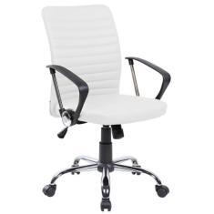 Cadeira de Escritório Diretor Oslo Mobly