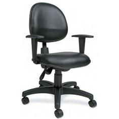 Cadeira de Escritório Executiva 1910 Qualiflex